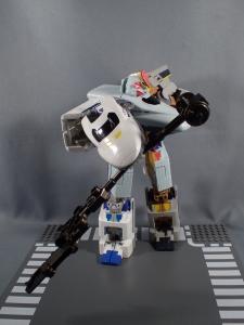 プラレール 新幹線変形ロボ シンカリオン シンカリオントリニティN・H・M034