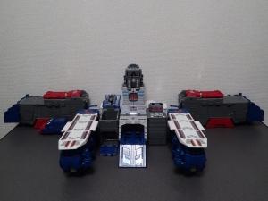 トランスフォーマー レジェンズ LG31 フォートレスマキシマス (マキシマスシティ 戦艦マキシマス)002