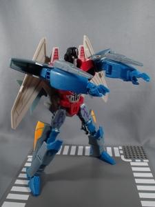 トランスフォーマー トイザらス限定 パワーサージスタースクリーム025