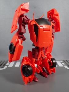 トランスフォーマー アドベンチャー TAV60 ビスク011