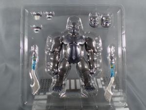 トランスフォーマー マスターピース MP32 コンボイ (ビーストウォーズ) ロボットモード003