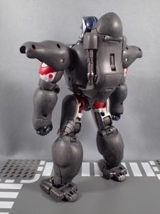 トランスフォーマー マスターピース MP32 コンボイ (ビーストウォーズ) ロボットモード007