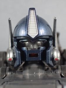 トランスフォーマー マスターピース MP32 コンボイ (ビーストウォーズ) ロボットモード009