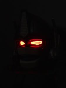 トランスフォーマー マスターピース MP32 コンボイ (ビーストウォーズ) ロボットモード017