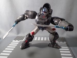 トランスフォーマー マスターピース MP32 コンボイ (ビーストウォーズ) ロボットモード031