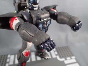 トランスフォーマー マスターピース MP32 コンボイ (ビーストウォーズ) ロボットモード032