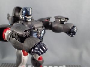 トランスフォーマー マスターピース MP32 コンボイ (ビーストウォーズ) ロボットモード034
