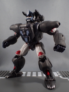 トランスフォーマー マスターピース MP32 コンボイ (ビーストウォーズ) ロボットモード040