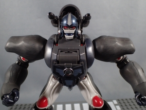 トランスフォーマー マスターピース MP32 コンボイ (ビーストウォーズ) ロボットモード041