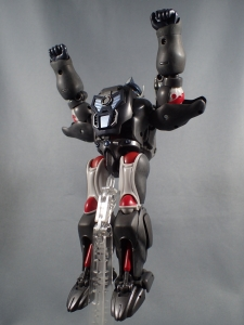 トランスフォーマー マスターピース MP32 コンボイ (ビーストウォーズ) ロボットモード044