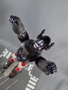 トランスフォーマー マスターピース MP32 コンボイ (ビーストウォーズ) ロボットモード045
