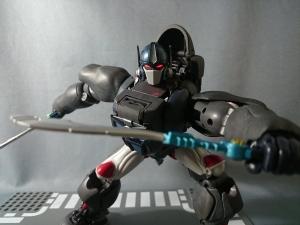 トランスフォーマー マスターピース MP32 コンボイ (ビーストウォーズ) ロボットモード054