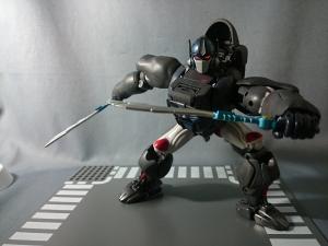 トランスフォーマー マスターピース MP32 コンボイ (ビーストウォーズ) ロボットモード053