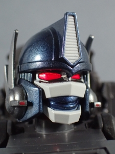 トランスフォーマー マスターピース MP32 コンボイ (ビーストウォーズ) ロボットモード024d