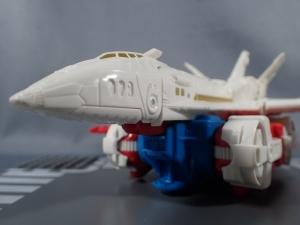 タカラトミーモール限定 ユナイトウォリアーズ UW-EX リンクスマスター 01 輸送員 スカイリンクス008
