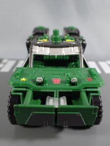 タカラトミーモール限定 ユナイトウォリアーズ UW-EX リンクスマスター 02 偵察員 ハウンド007