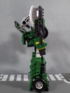 タカラトミーモール限定 ユナイトウォリアーズ UW-EX リンクスマスター 02 偵察員 ハウンド015