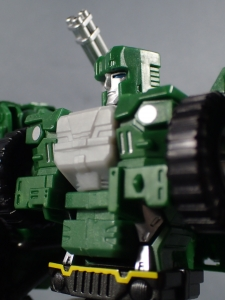 タカラトミーモール限定 ユナイトウォリアーズ UW-EX リンクスマスター 02 偵察員 ハウンド028