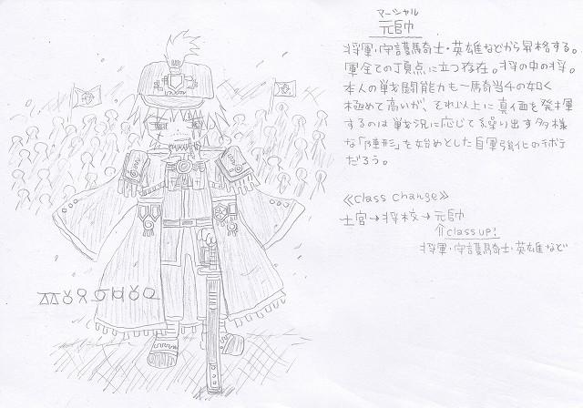 兵種夢想(55c)