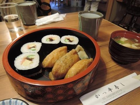 かっ平寿司⑤