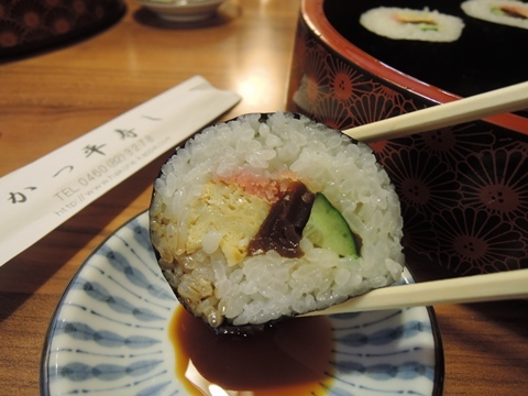 かっ平寿司12