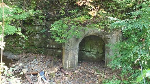 美唄炭鉱滝の沢抗 (6)