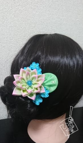蓮の花04