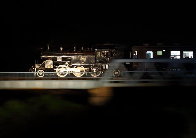 s-真岡夜汽車