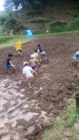 泥んこイベント3