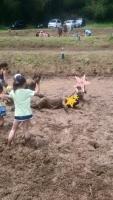 泥んこイベント4