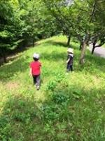 お散歩会5・24きじ