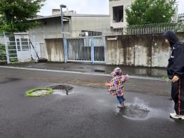 雨散歩2 6・28