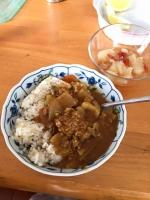 薬膳カレー10・4