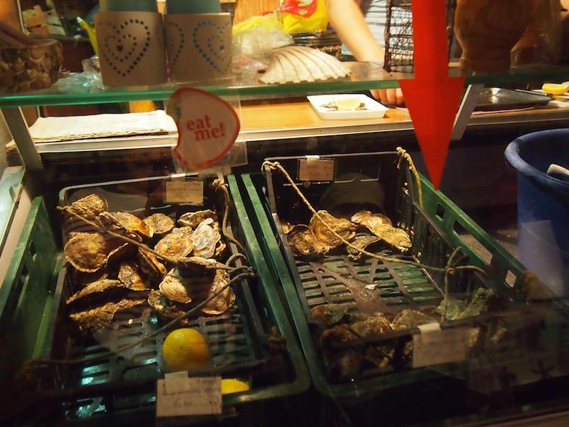 ストン牡蠣1
