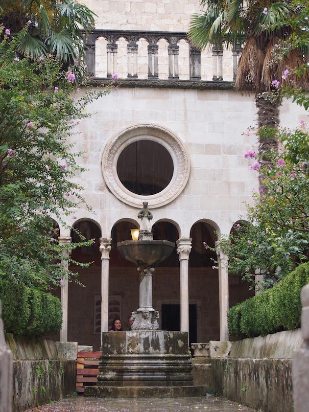 ドブロブニク教会4