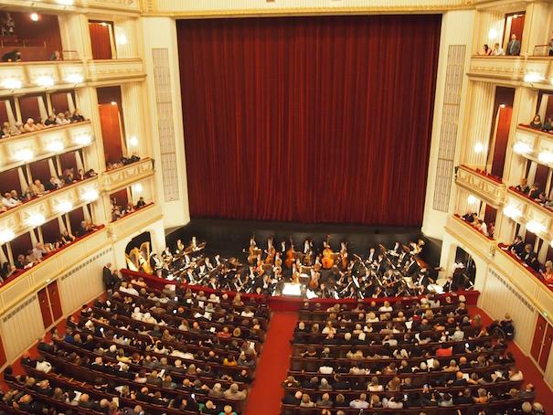 ウィーンオペラ座2