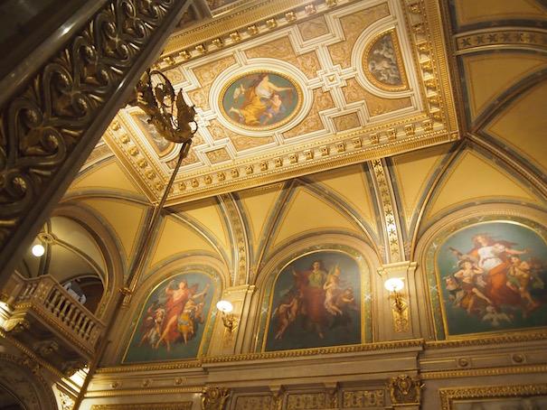 ウィーンオペラ座4