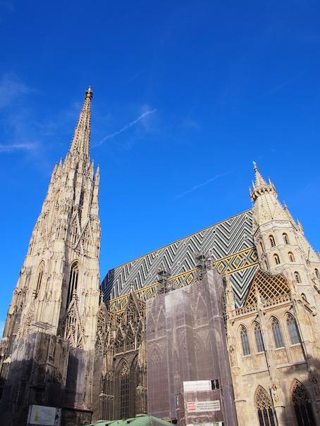 ウィーン教会1