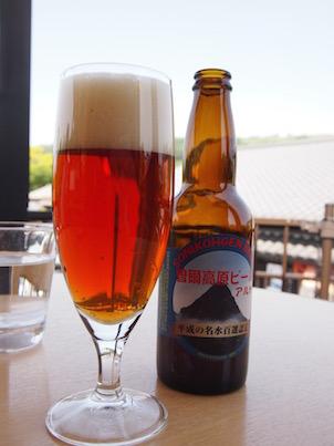 奈良ビール1