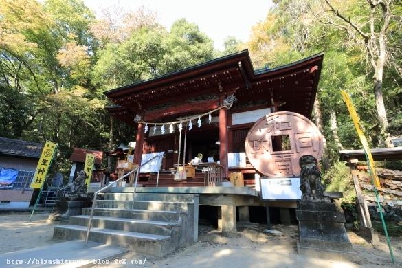聖神社ーSN