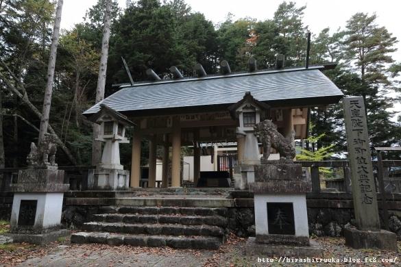 小河内神社ーSN