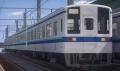 東武8000 (2)