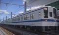 東武8000 (5)