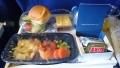 KLM機内食