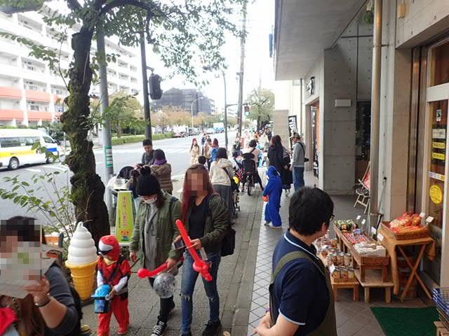かぼちゃ祭り (2)