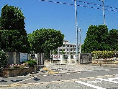 大阪府立園芸高校W
