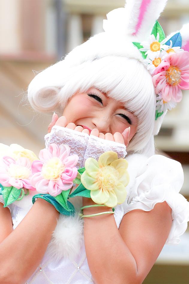 ダンサーさんのキュンポ/ヒピホピ1