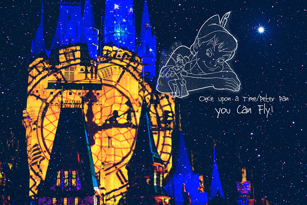 You Can Fly!/Once Upon a Time1