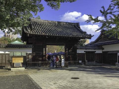 20161103徳川園(1)