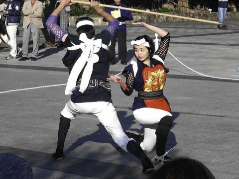 20161103徳川園(3)